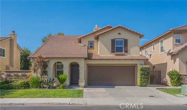 16122 Bainbridge Way, Chino Hills, California
