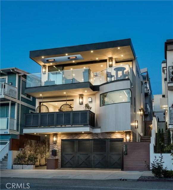 508 MANHATTAN AVENUE, MANHATTAN BEACH, CA 90266
