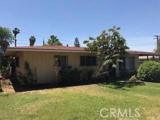 Single Family Home for Sale at 2260 Georgia Street Riverside, California 92507 United States
