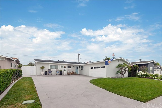 地址: 1830 Beryl Lane , Newport Beach, CA 92660