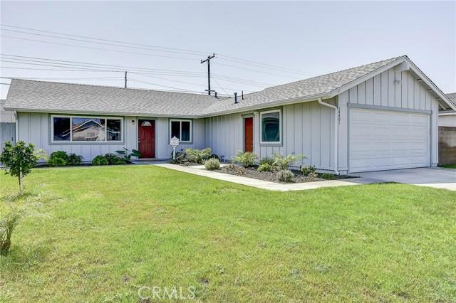 14401  Spa Drive, Huntington Harbor, California