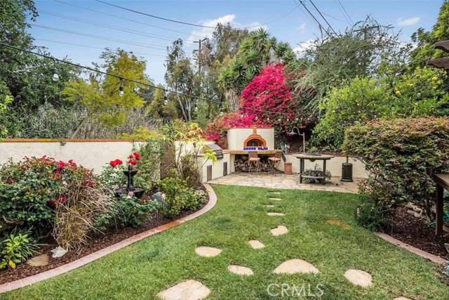 4730 Rockbluff Drive  Rolling Hills Estates CA 90274