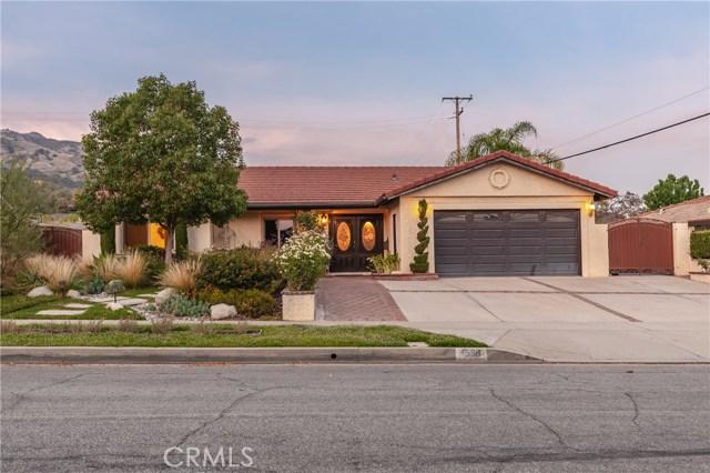 538 Willowgrove Avenue Glendora, CA 91741 - MLS #: CV18167296