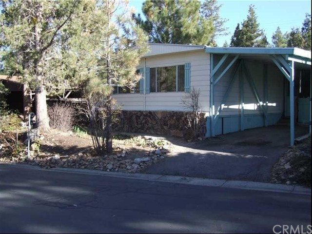 391 Montclair Drive 48, Big Bear, CA, 92314