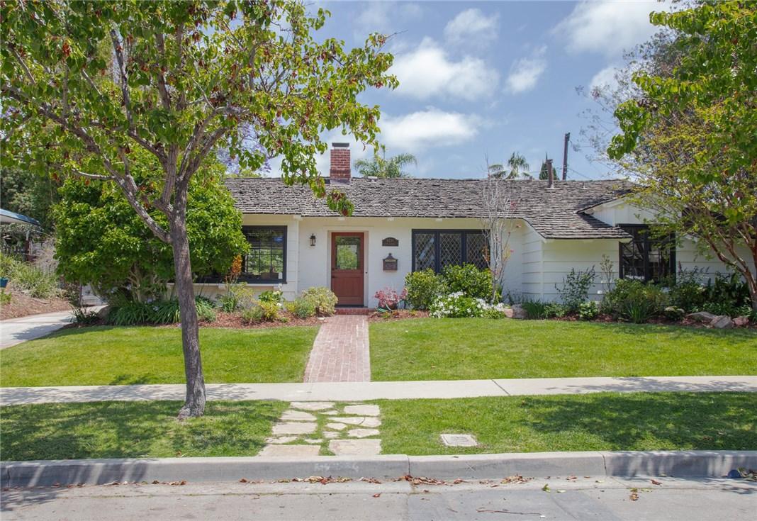5231 Vista Hermosa Street