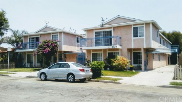 5430 Lime Avenue Long Beach, CA 90805 - MLS #: RS17156135