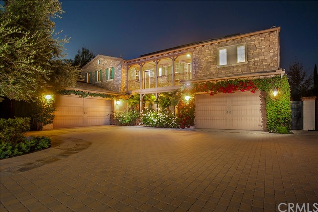 Property for sale at 2428 Milano, Chino Hills,  CA 91709