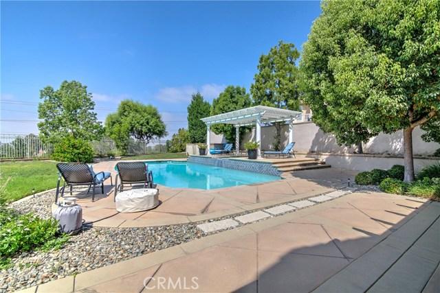 23281 Rockrose Mission Viejo, CA 92692 - MLS #: OC18217417