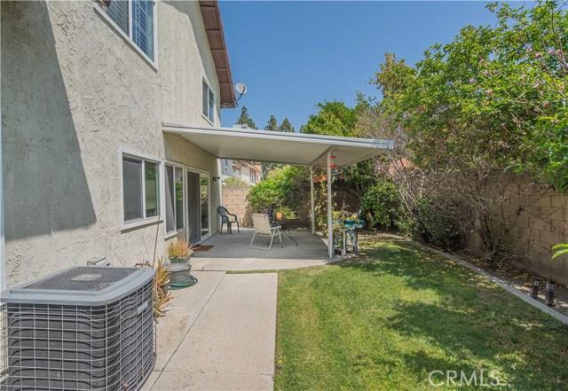 16316 Cherry Fall Lane Cerritos, CA 90703 - MLS #: CV18100599