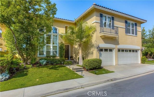 21 Golf Ridge Drive Rancho Santa Margarita, CA 92679 - MLS #: OC17197093