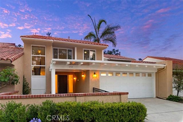 Photo of 2745 Vista Umbrosa, Newport Beach, CA 92660