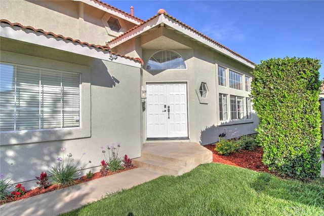 2234 Hedgerow Lane Chino Hills, CA 91709 - MLS #: IV17224467