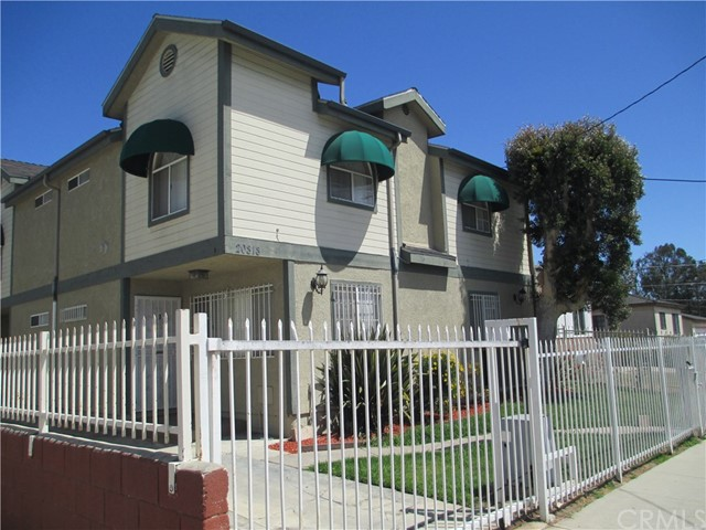Single Family for Sale at 20818 Harvard Boulevard Torrance, California 90501 United States