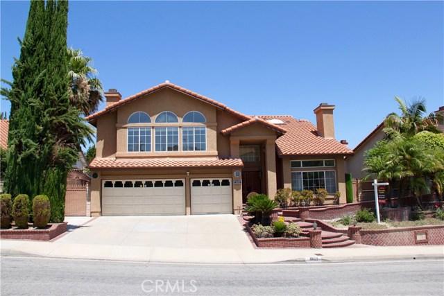 1863 Saleroso Drive, Rowland Heights, CA 91748