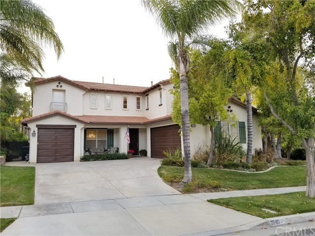 One of Corona Homes for Sale at 3740  Fremont Drive, 92881