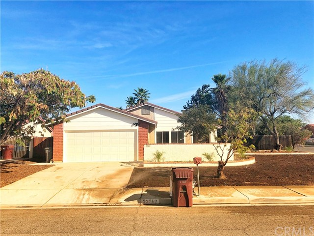 , CA  is listed for sale as MLS Listing IV18236750