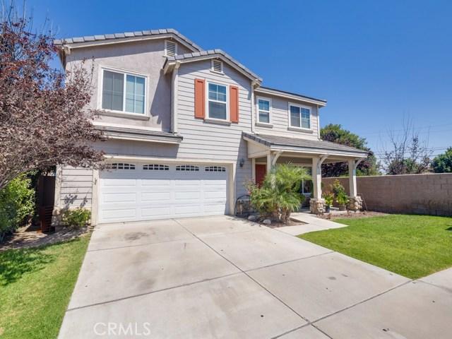 1221 Castledale Street, Riverside, CA, 92501