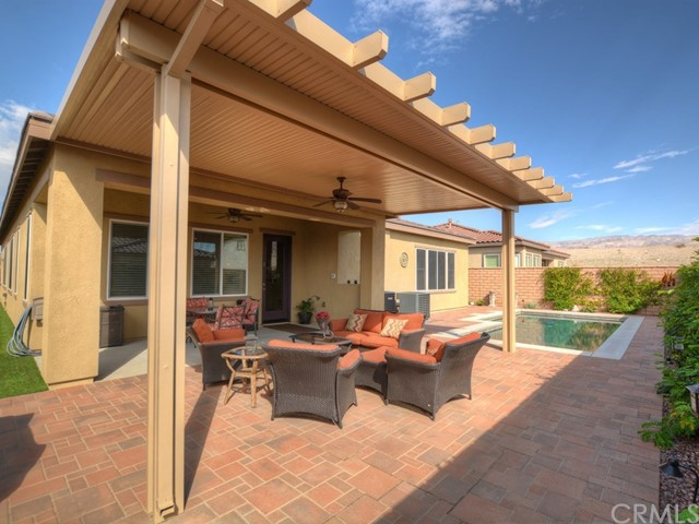 43230 La Scala Way Indio, CA 92203 is listed for sale as MLS Listing PW16738431