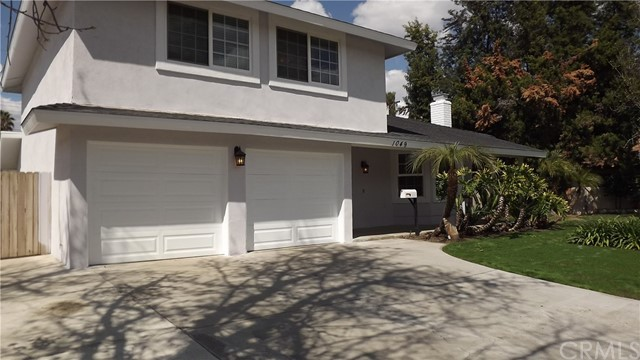 1049 Evergreen Court Redlands, CA 92374 - MLS #: IV18068094