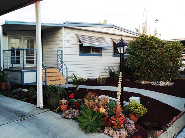 Mobile Homes for Sale at 8200 Bolsa #162, Midway City, Ca 92655 Midway City, California 92655 United States