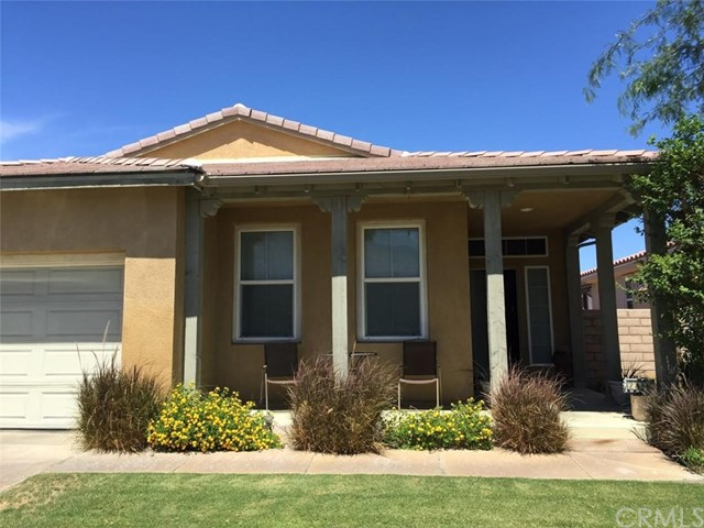 Single Family Home for Sale at 2378 Savanna Way 2378 Savanna Way Palm Springs, California 92262 United States