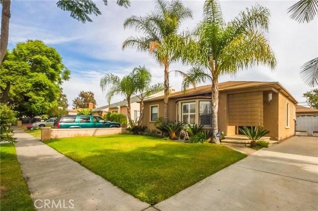 2123 Garnsey Street, Santa Ana, CA, 92707