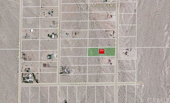 Additional photo for property listing at 0 Slyvan Avenue  Barstow, California 92311 United States