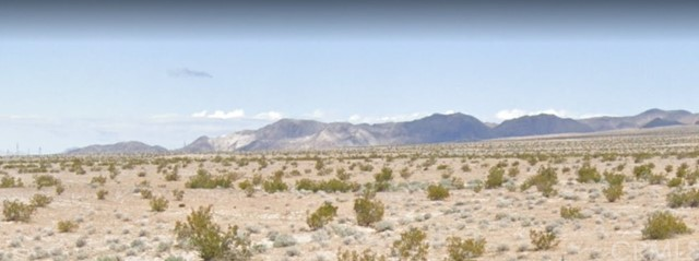 Detail Gallery Image 1 of 5 For 0 Near Ca I-15 Freeway, Barstow,  CA 92365 - – Beds | – Baths