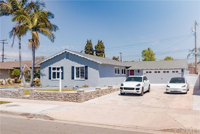 721 N Clinton Street 92867 - One of Orange Homes for Sale