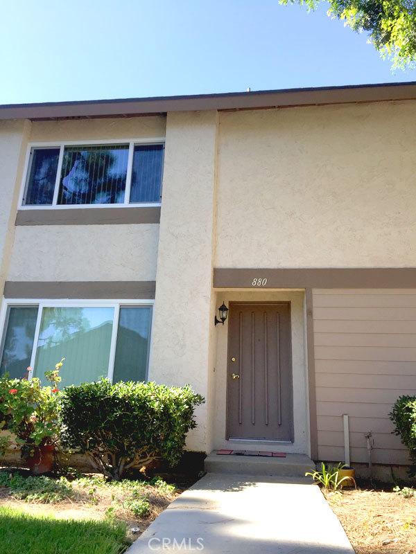 Condominium for Rent at 880 Hartford St La Habra, California 90631 United States