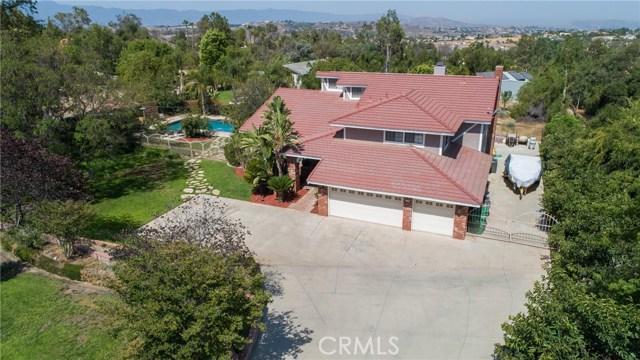 17261 Mariposa Avenue, Riverside, California