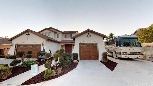 7666 Vista Alegre Highland, CA 92346 - MLS #: IV18217358