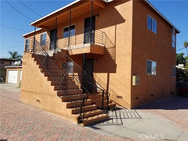 Casa Unifamiliar por un Venta en 401 W Almond Street Compton, California 90220 Estados Unidos