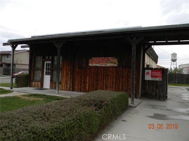 54 Kings Ave, Chowchilla, CA, 93610
