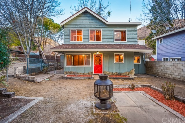 Residential for Sale at 14068 Meadow Lane 14068 Meadow Lane Lytle Creek, California 92358 United States
