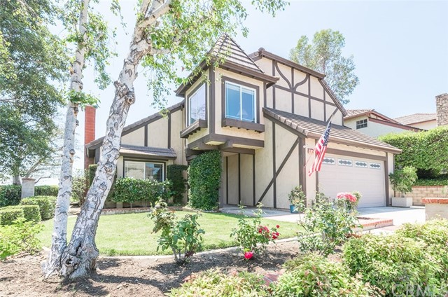 It is rare when a Fabulous Ocean View home in the gated community of Rocking Horse Ridge becomes available. Imagine the sun setting over Catalina Island as you sit on your very private back patio after a dip in the close by pool. In addition to the pool, this premier location has within a short walking distance, a wonderful community club house, jacuzzi, tennis & pickle ball courts, park and children's play ground. It's like having a beautiful 5 Bedroom Home at your own private resort. Open living, dining and kitchen plans offer access to beautiful patios for gracious living and entertaining opportunities. Other downstairs features include a guest bedroom/office and full bathroom, and laundry area with access to a two-car garage with lots of storage. Upstairs you will discover a panoramic ocean view from the spacious master suite and 3 additional bedrooms with shared bath. Beautifully upgraded kitchen and master bath offer granite counters and latest amenities.