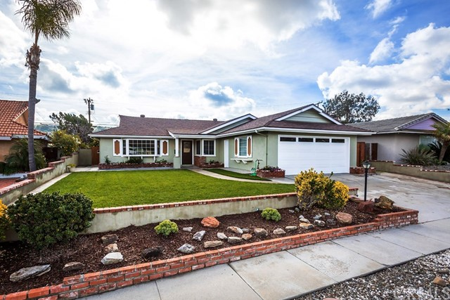 Photo of 1390 Brass Lantern Drive, La Habra, CA 90631