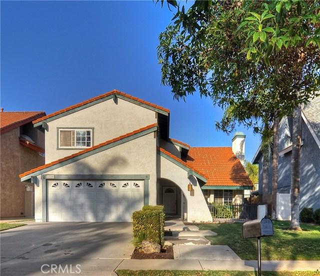 1220 N Huxford Lane, Anaheim Hills, California