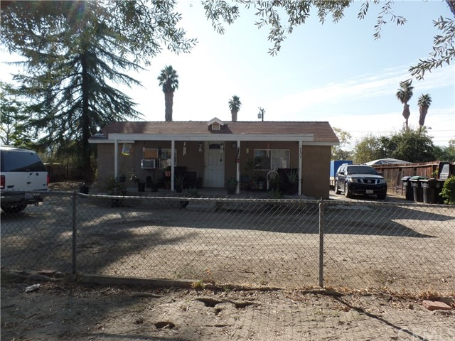 731 E Whittier Avenue Hemet, CA 92543 - MLS #: IV18276030