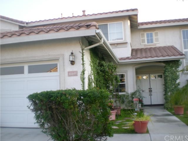 Rental Homes for Rent, ListingId:34077269, location: 41849 Corte Valentine Temecula 92592