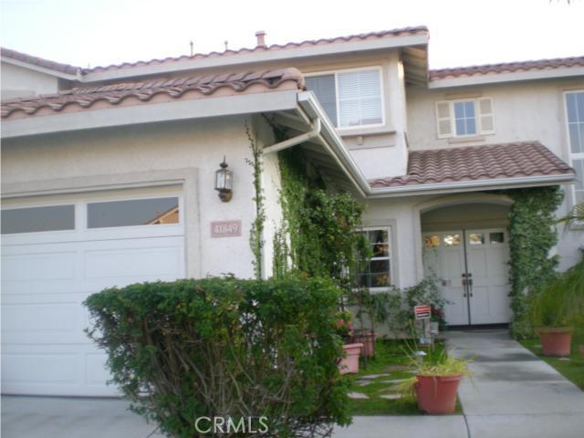 Rental Homes for Rent, ListingId:34077269, location: 41849 Corte Valentine Temecula 92592