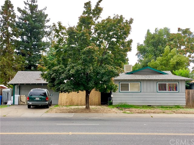 981 East Avenue, Chico, CA 95926