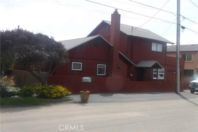 370 Nassau Street, Morro Bay, CA 93442