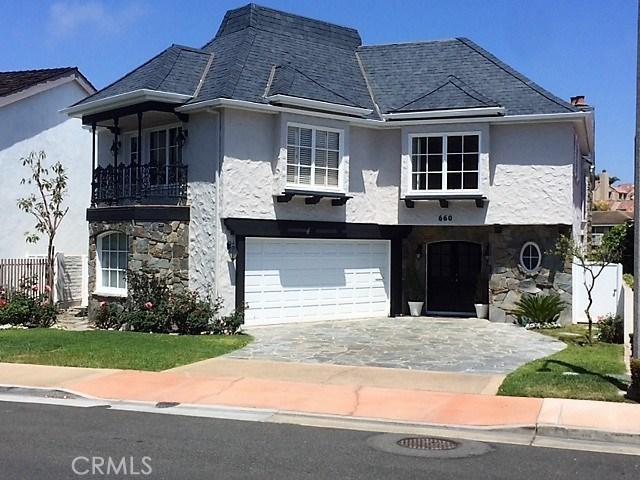 660 HARBOR ISLAND Drive, Newport Beach, CA 92660