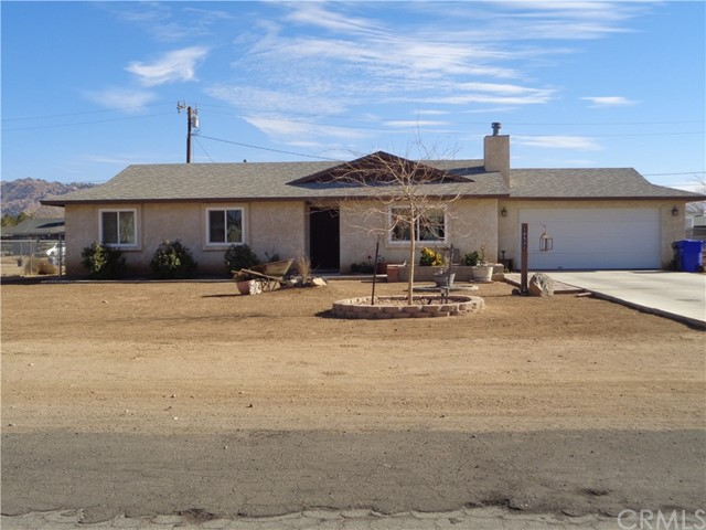 16531 Osage Road, Apple Valley, CA, 92307