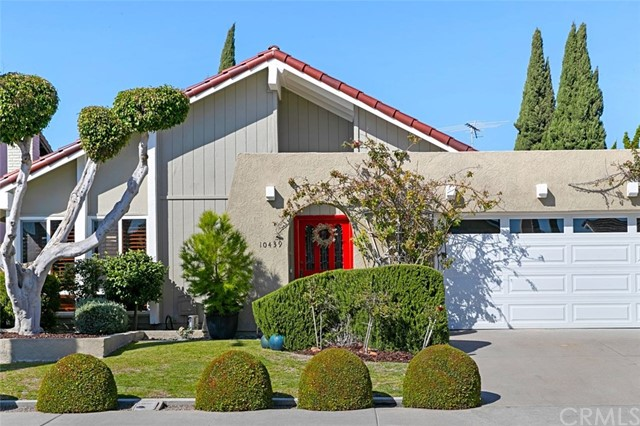 Photo of 10439 La Sombra Avenue, Fountain Valley, CA 92708