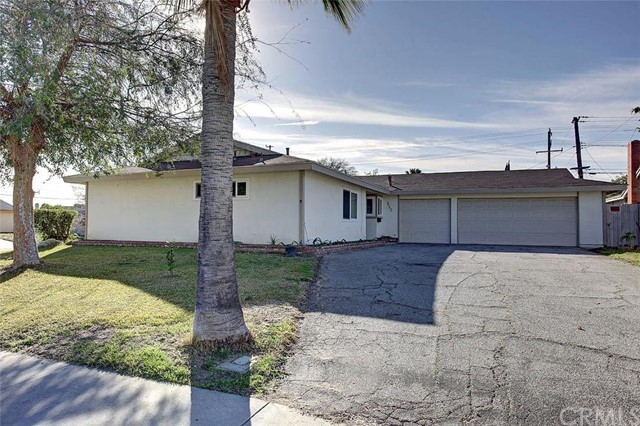 211 Aborla Lane Walnut CA  91789