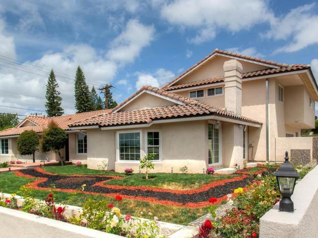Single Family Home for Sale at 2319 East Altura St 2319 Altura Orange, California 92867 United States