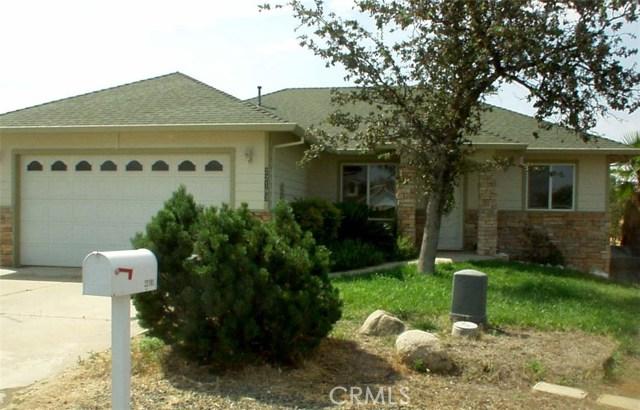 Casa Unifamiliar por un Venta en 22193 Buckskin Place Cottonwood, California 96022 Estados Unidos