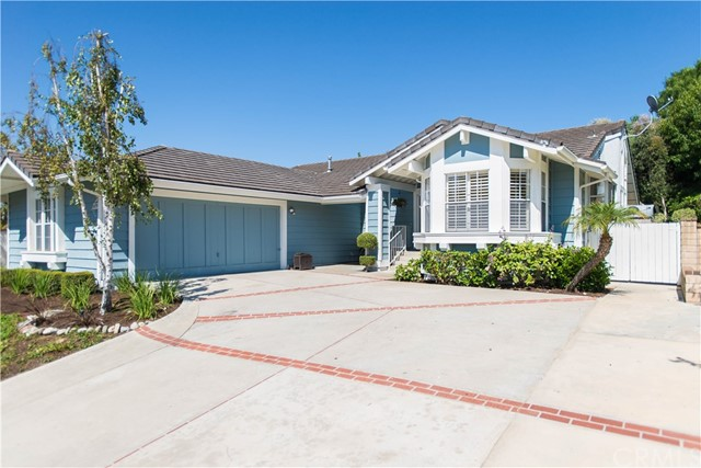 710 Calle Dulce San Clemente, CA 92673 - MLS #: OC17184394